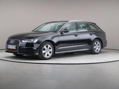 używany Audi A6 Avant 2.0 TDI ultra S tronic