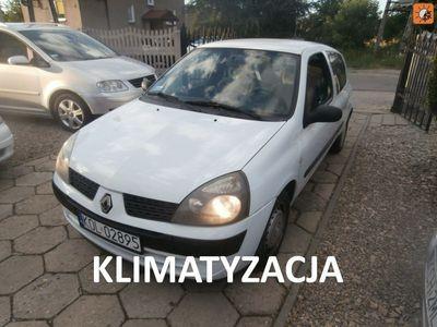 używany Renault Clio II Clio II sprzedam Dobieszowice