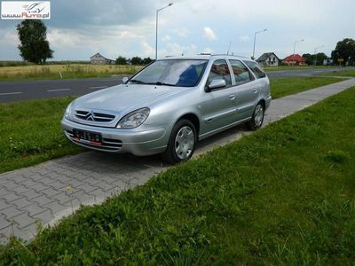 gebraucht Citroën Xsara 2dm3 90KM 2003r. 189 500km II (2001-2004) ABS ręczna klima.