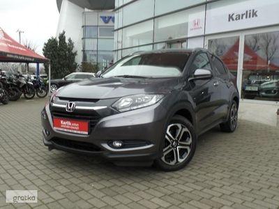 używany Honda HR-V II Dealer Karlik Poznań 1.5 Executive, Poznań