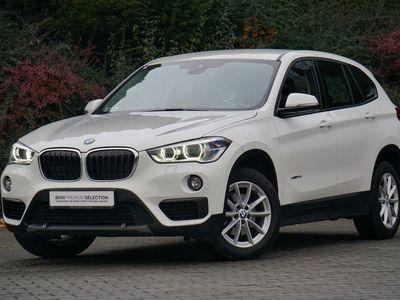 używany BMW X1 sDrive 18 d Advantage