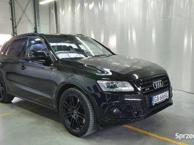 używany Audi SQ5 SQ5 Brutto, Promocja! Q5 12-16,3.0 TDI Plus Quattro Tiptr. 8R (2013-)