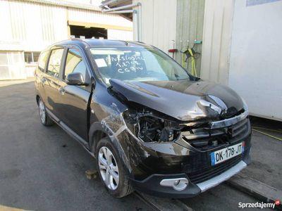 używany Dacia Lodgy DK17