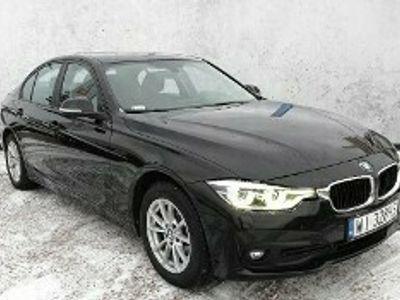 używany BMW 318 SERIA 3 318 d Advantage aut!! Z polskiego salonu!! Faktura VAT!!