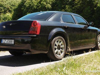 używany Chrysler 300C 5,7 HEMI sedan