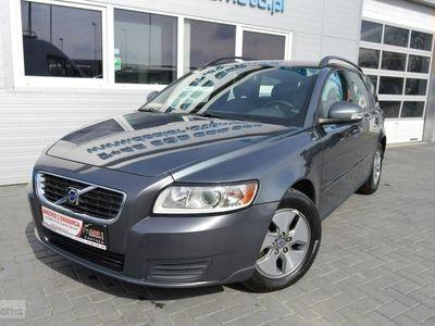 używany Volvo V50 1.6dm3 109KM 2010r. 243 000km 1.6 HDI DRIVe. Servisowany. Navi. Oplacony. Gwarancja. Zamiana. Euro-5