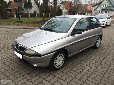 używany Lancia Ypsilon II GAZ LPG 2000 rok 1.2 jak FIAT PUNTO ! tanio !