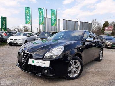 używany Alfa Romeo Giulietta Turbo Benzyna, Książka, Klima, Gwarancja !!!