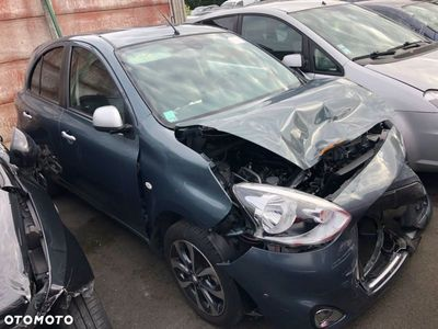 brugt Nissan Micra K13