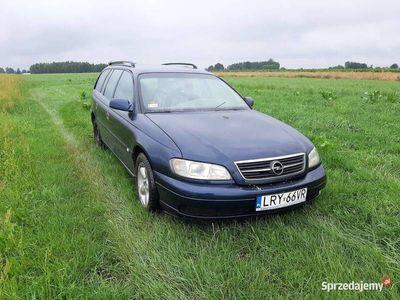 używany Opel Omega 2.2 DTI diesel sprawna !! OC