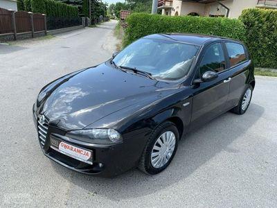 second-hand Alfa Romeo 147 Raty/Zamiana Gwarancja po lifcie 1,6 benzyna z gazem
