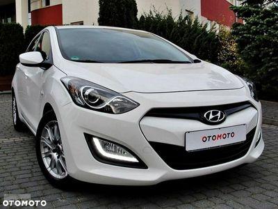 używany Hyundai i30 1.6dm 135KM 2014r. 90 000km