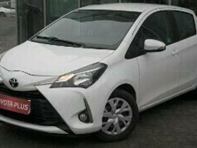 używany Toyota Yaris III 1.5 Premium FV23% / serwis aso / gwarancja fabryczna