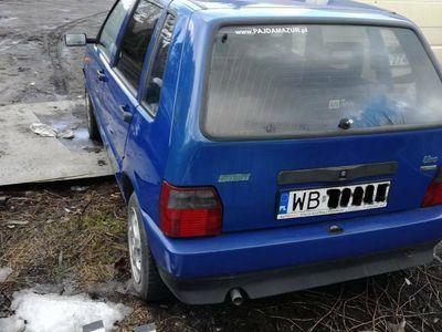 używany Fiat Uno 1.4 Benzyna
