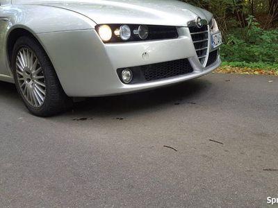 używany Alfa Romeo 159 200km!!