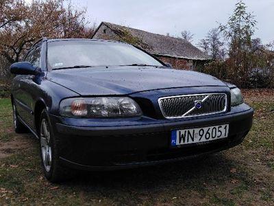 used Volvo V70 II