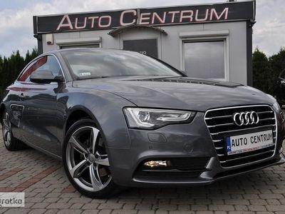 used Audi A5 I (8T) 2.0TDI 190KM Mały Oryginalny Przebieg Przedłużona Gwarancja