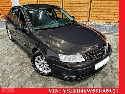 używany Saab 9-3 II 1.9 TID * sedan * serwisowany * technicznie i wizalnie super warsza, Warszawa