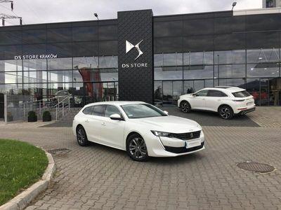 używany Peugeot 508 1.6 PureTech Allure S&S EAT8
