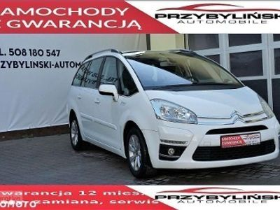używany Citroën Grand C4 Picasso I 1,6 HTP Exclusive