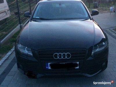 używany Audi A4 B8 AVANT 2.0Tdi