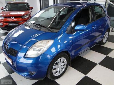 used Toyota Yaris II Klimatyzacja