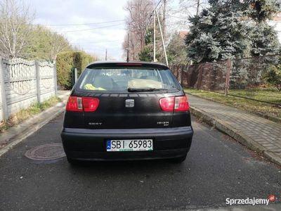 używany Seat Ibiza 2FL
