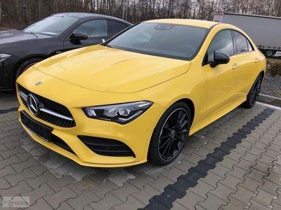 używany Mercedes CLA200 Klasa CLACoupé – nowy z 2019, Ruda Śląska