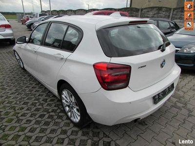 używany BMW 116 SportLine Climatronic Oryginalny Przebieg