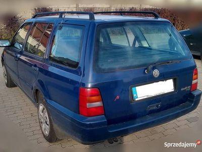 używany VW Golf III OC i przegląd do 09.2020