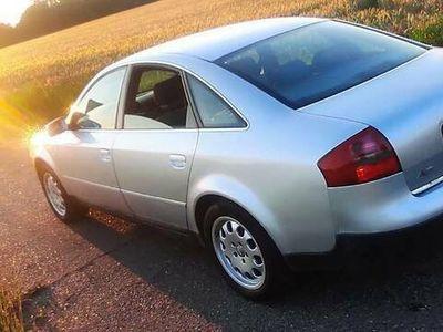 używany Audi A6 Qattro