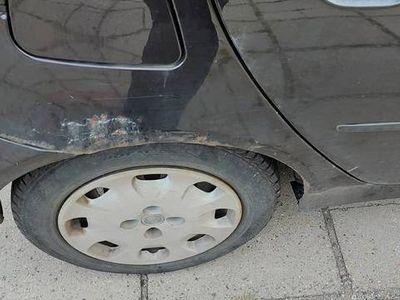 używany Fiat Punto 2002