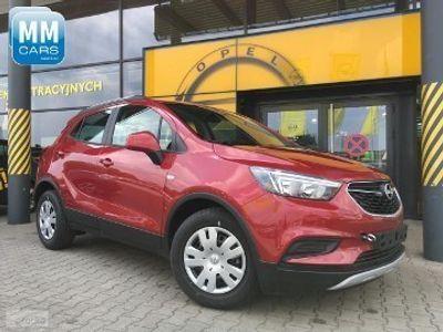 używany Opel Mokka X ENJOY D14NEL MT6 S/S Enjoy 1,4 turbo bordowy! 0040VZR4, Katowice