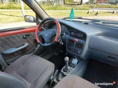 używany Fiat Albea tanio!!