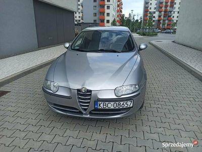 używany Alfa Romeo 147 1,6 16v TwinSpark