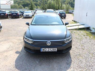 gebraucht VW Passat B8