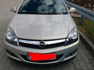 używany Opel Astra Sport ( prywatnie )