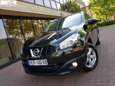 used Nissan Qashqai 1.6dm3 130KM 2013r. 190 000km 1.6 dci 130km navi klimatronik panoramadach kamery360 4x4