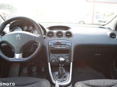używany Peugeot 308 308 Salon Pl, faktura 23%, seSalon Pl, faktura 23%, se