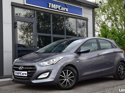 używany Hyundai i30 1.4dm 100KM 2015r. 75 000km