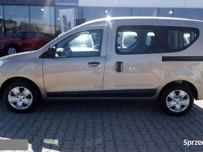 używany Dacia Dokker Laureat 1.3 TCe 100 KM