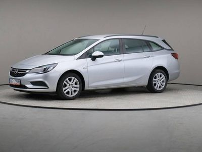 używany Opel Astra 1.4 16v Turbo Enjoy - ONLINE ONLY