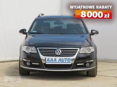gebraucht VW Passat B6 1. Właściciel, 167 KM, Klimatronic, Tempomat,