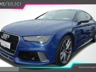 używany Audi RS7 4dm 605KM 2017r. 24 990km