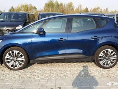 używany Renault Scénic IV Gwarancja Przebiegu i Serwisu ! 1 Właściciel ! F-vat !