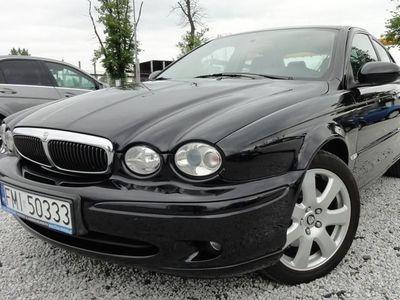używany Jaguar X-type I (klucz2) Zarejestrowany, BEZ WKŁADU FINANSOWEGO!
