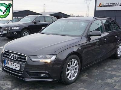 używany Audi A4 B9 Navi, Alu, Czujniki, Climatronic, Serwisowany, GWARANCJA, Bezwypadek