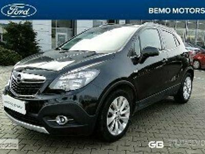 używany Opel Mokka 1.7 CDTi 4x4/ Cosmo/ Navi/ Kamera/ SerwisASO/