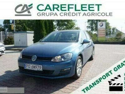 używany VW Golf VII 1,6TDI/110KM, Comfort Line, Salon PL, FV 23%, PO6W979 VII (2012-)