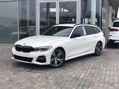 używany BMW 320 d xDrive M Sport